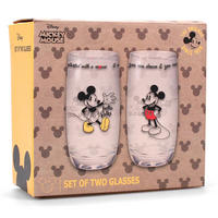 Set of 2 Mickey Mouse Glasses Thumbnail 3
