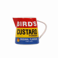 Bird's Custard 200ml Ceramic Jug