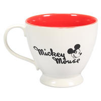 Mickey Mouse Large Teacup Mug Thumbnail 2