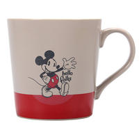Mickey Mouse Heat Change Mug Thumbnail 4