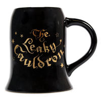 Harry Potter Leaky Cauldron Ceramic Stein