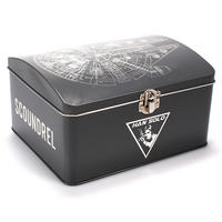 Star Wars Millennium Falcon Domed Storage Tin