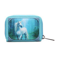 Anne Stokes Forest Unicorn Coin Purse