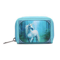 Anne Stokes Forest Unicorn Coin Purse Thumbnail 2
