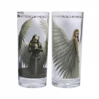 Anne Stokes Angels Set Of 2 Glasses Thumbnail 1