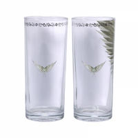 Anne Stokes Angels Set Of 2 Glasses Thumbnail 2