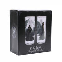 Anne Stokes Angels Set Of 2 Glasses Thumbnail 3