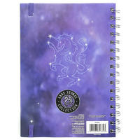 Anne Stokes Unicorn Starlight A5 Notebook Thumbnail 2