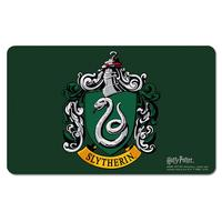 Harry Potter Slytherin Crest Breakfast Cutting Board Thumbnail 1