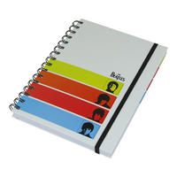 The Beatles A Hard Days Night A5 Notebook