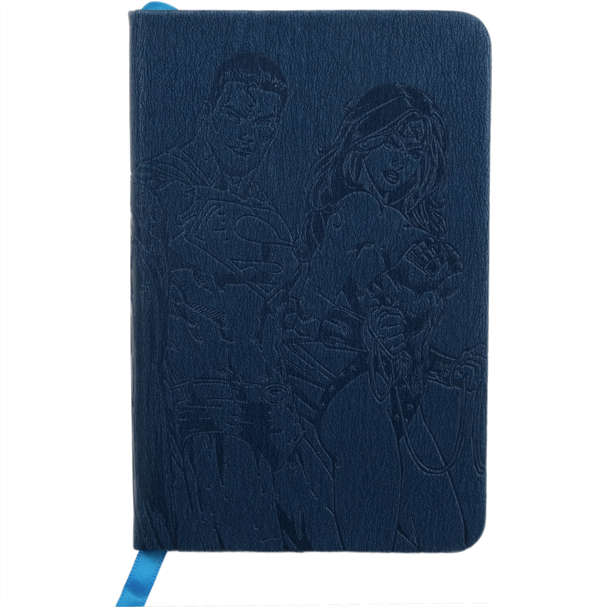 DC Comics Justice League A6 Premium Notebook