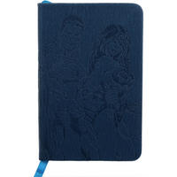 DC Comics Justice League A6 Premium Notebook Thumbnail 1