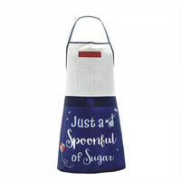 "Mary Poppins ""Just A Spoonful Of Sugar"" Apron"