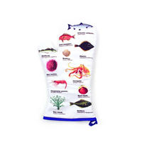 Ecologie Sea Life Single Oven Glove Thumbnail 1