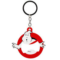 Ghostbusters Logo Bottle Opener Thumbnail 1