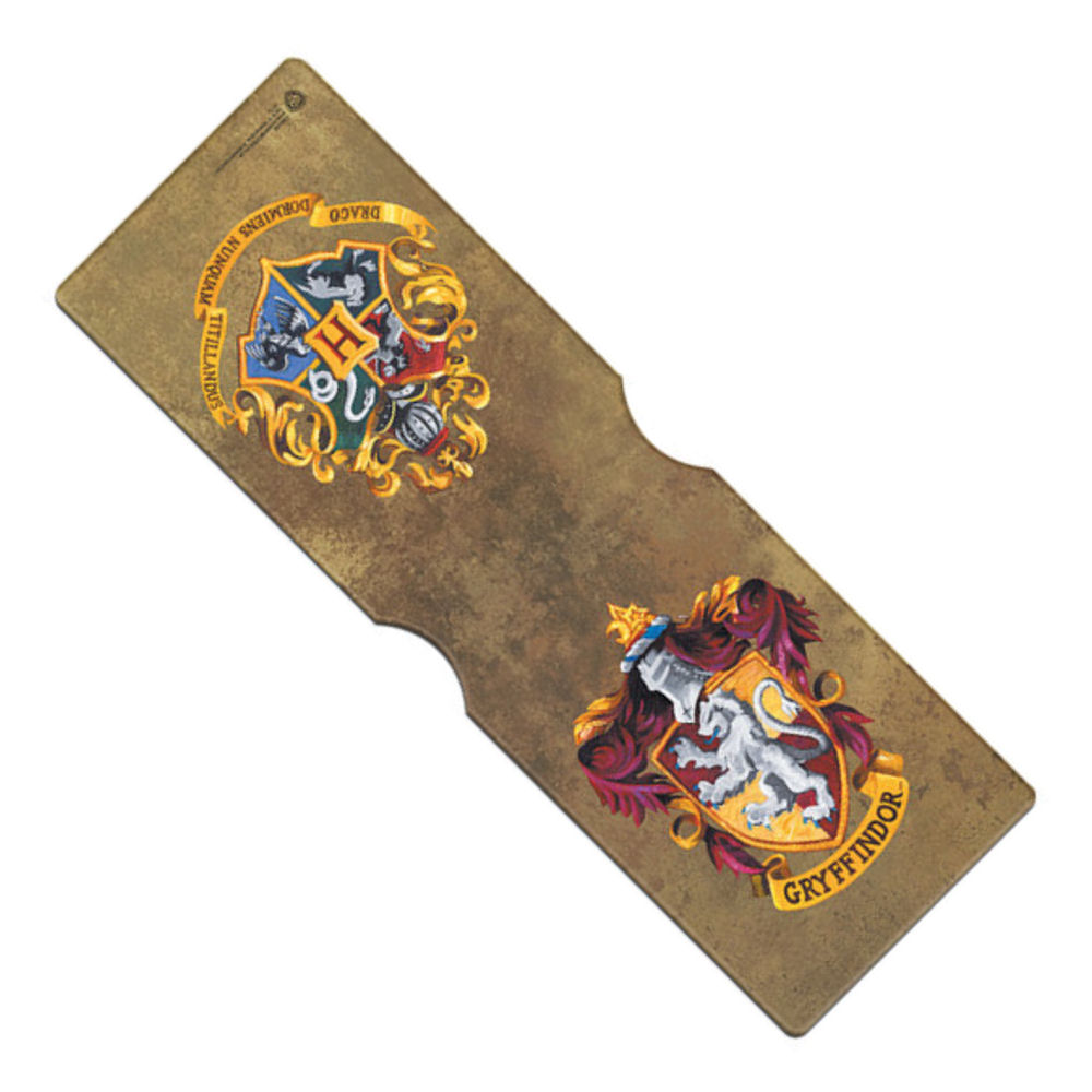 Harry Potter Gryffindor Crest ID Travel/Oyster Card Holder