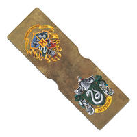 Harry Potter Slytherin Crest ID Travel/Oyster Card Holder Thumbnail 1