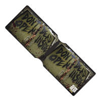 "The Walking Dead ""Dead Inside"" ID Travel/Oyster Card Holder"