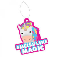 "Jolly Awesome ""Smells Like Magic"" Air Freshener"