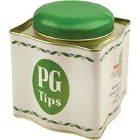 PG Tips Tea Caddy