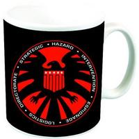 Agent of SHIELD Mug