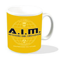 Advanced Idea Mechanics Mug