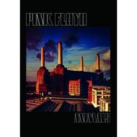Pink Floyd Animals Postcard