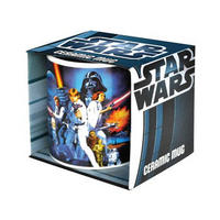 Star Wars A New Hope Mug Thumbnail 3