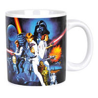 Star Wars A New Hope Mug