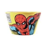Spider-Man Ceramic Bowl Thumbnail 1