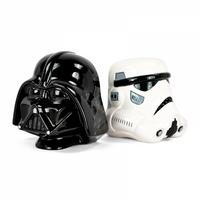 Pair of Star Wars Bookends