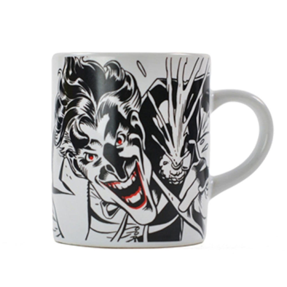 The Joker Mini Espresso Mug