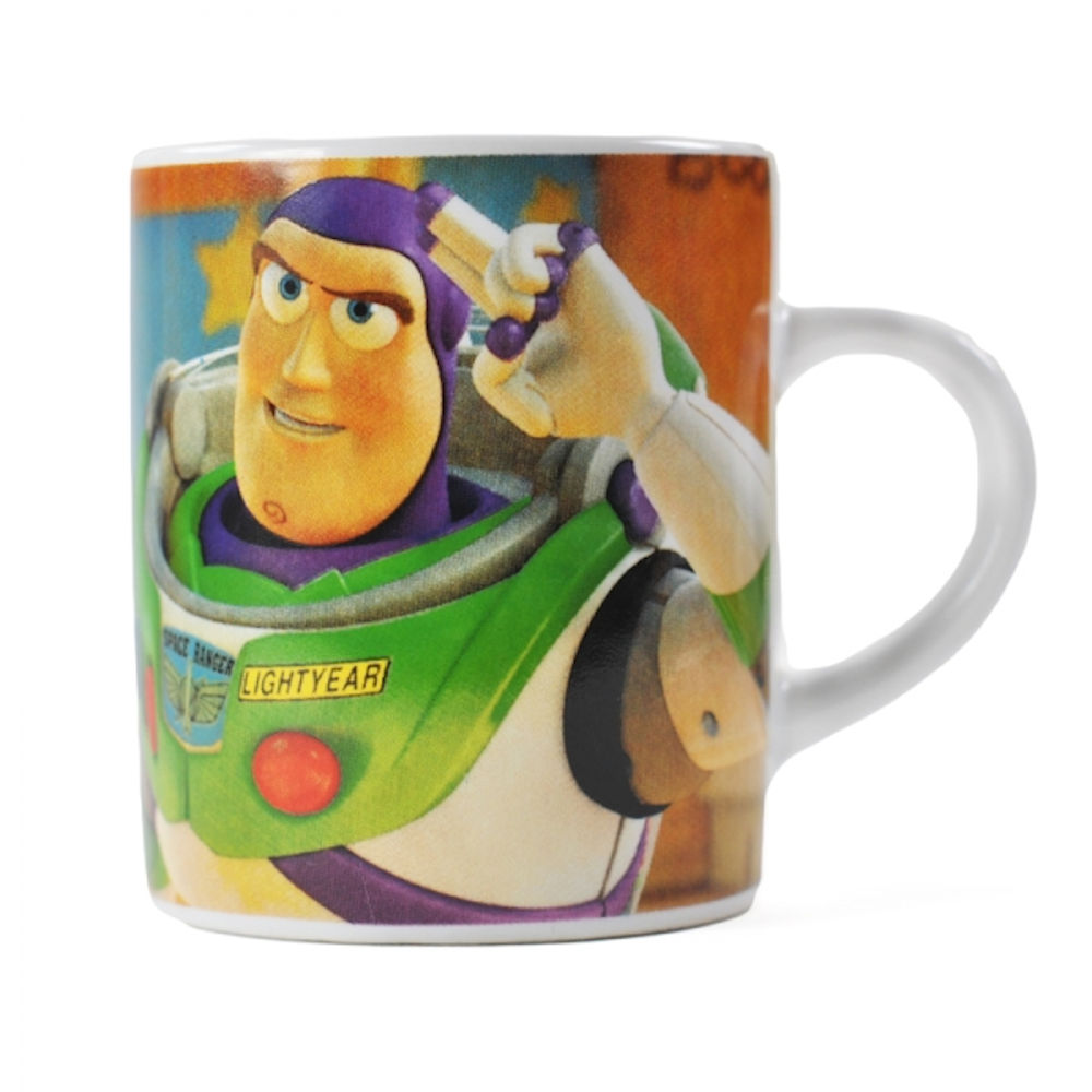 Toy Story Buzz Lightyear Mini Espresso Mug