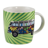 Love Bus VW Camper Van Mug
