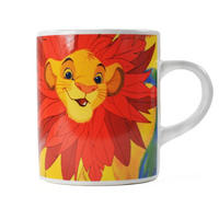 The Lion King Simba Mini Espresso Mug