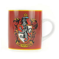 Harry Potter Gryffindor Crest Mini Espresso Mug
