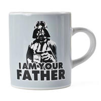Darth Vader I Am Your Father Mini Espresso Mug