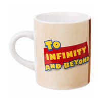 Toy Story Buzz Lightyear Mini Espresso Mug Thumbnail 2