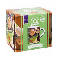 Toy Story Buzz Lightyear Mini Espresso Mug Thumbnail 3