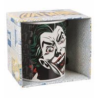 The Joker Face Mug Thumbnail 3