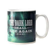 Harry Potter Dark Mark Heat Change Mug Thumbnail 2