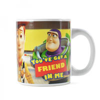Toy Story You've Got A Friend In Me Mug Thumbnail 1