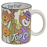 Top Cat He's The Most Tip Top Mug Thumbnail 1