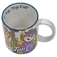 Top Cat He's The Most Tip Top Mug Thumbnail 2