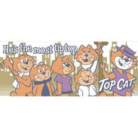 Top Cat He's The Most Tip Top Mug Thumbnail 3