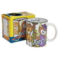 Top Cat He's The Most Tip Top Mug Thumbnail 4