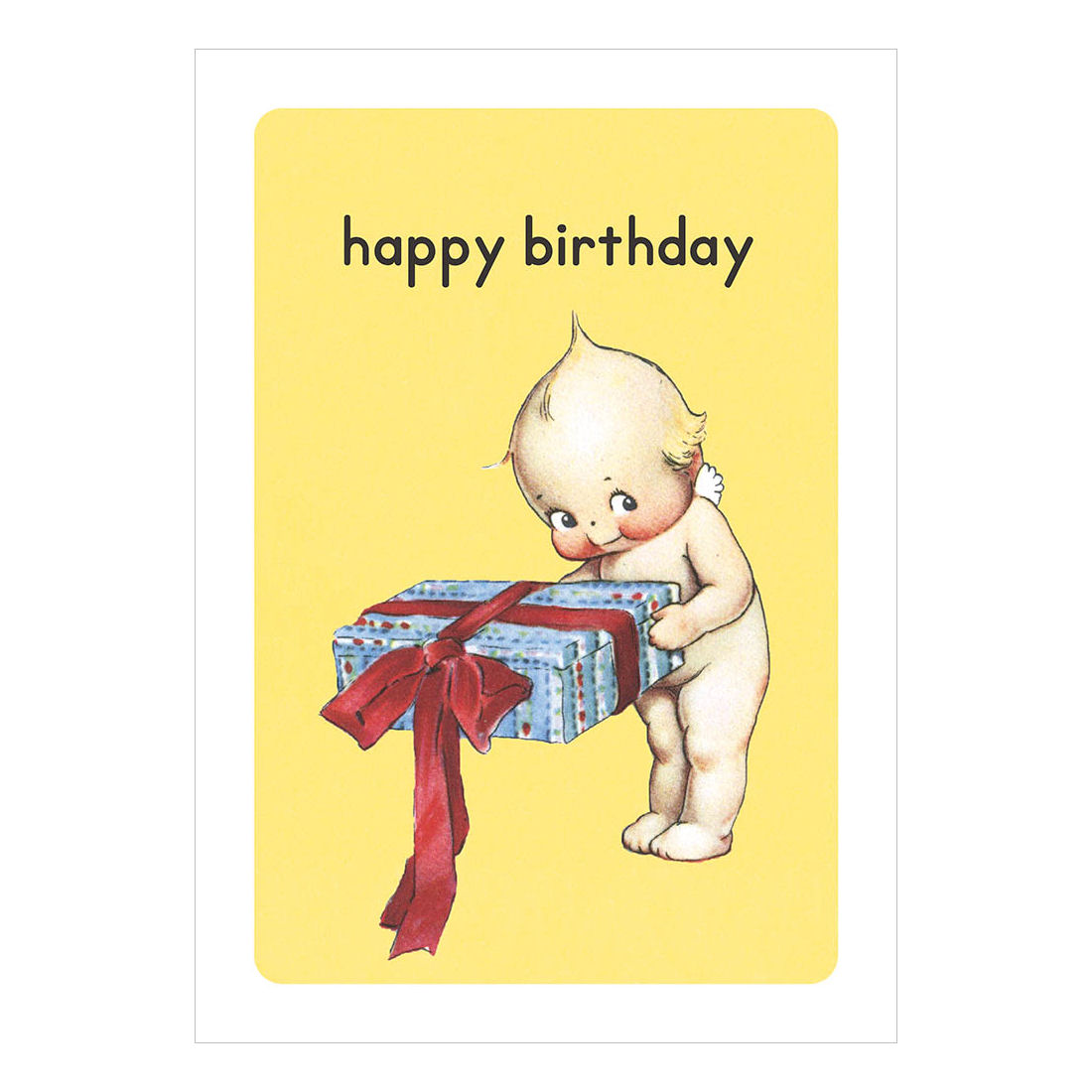 Q Pids Happy Birthday Greeting Card Cards Wrap Gift Bags
