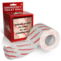Emergency Toilet Roll Thumbnail 1