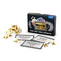 Movie Trivia Cards