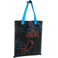Celebrity Juice Shopping Bag